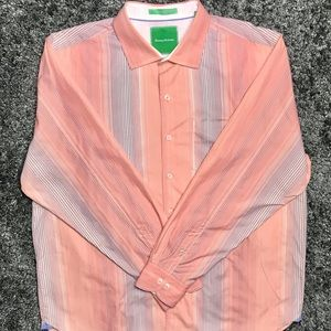 Tommy Bahama XL Men's Button Down